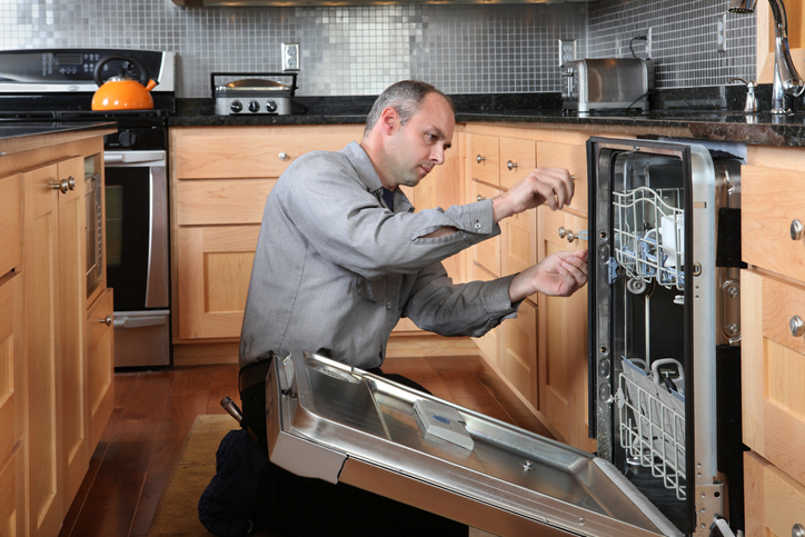 GE Dishwasher Repair, Dishwasher Repair Altadena, Dishwasher Technician Altadena,