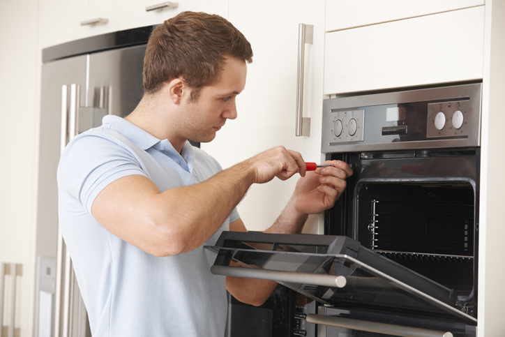 GE Stove Repair, Stove Repair North Hollywood, GE Stove Repair