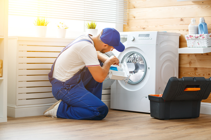 GE Washer Repair, GE Washer Service Near Me