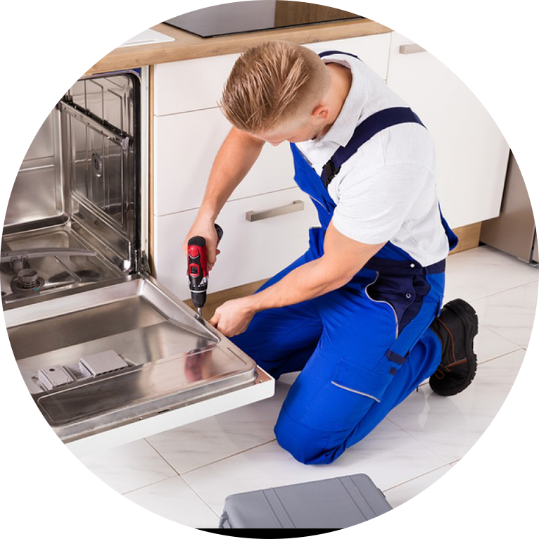 GE Refrigerator Maintenance, GE Fridge Service