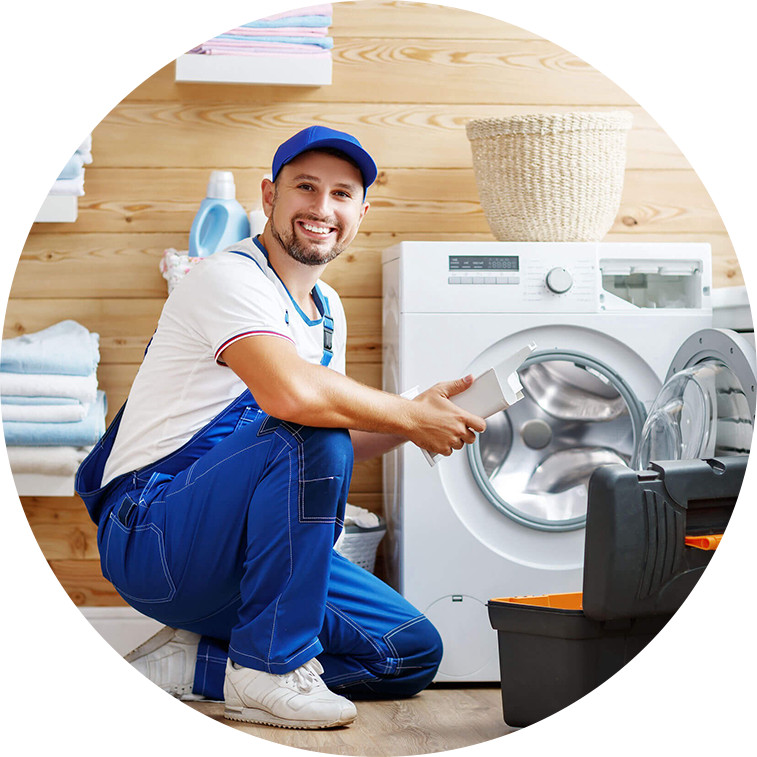 GE Washer Repair, Washer Repair Monrovia, GE Washing Machine Help