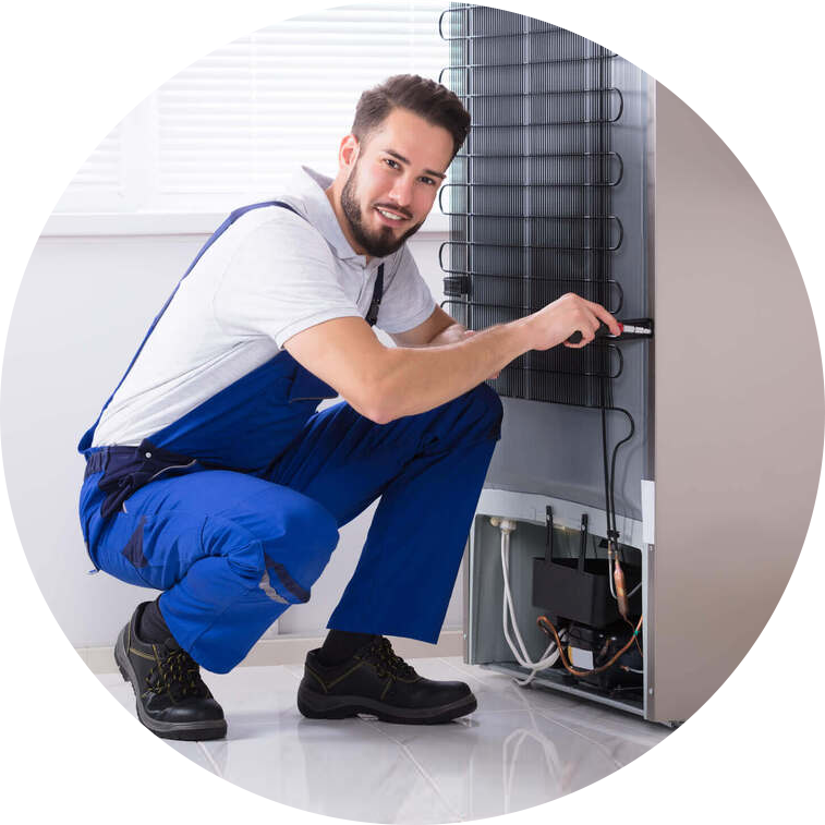 GE Fridge Repair Near Me, GE Freezer Repair Service